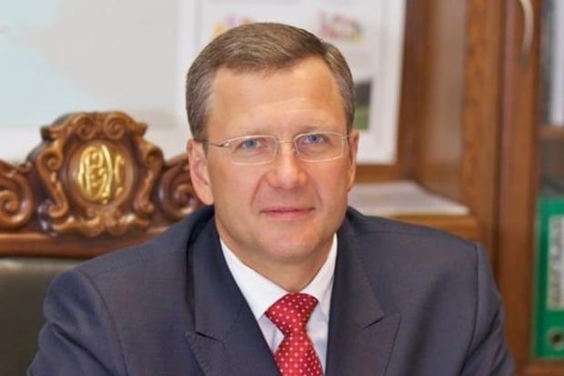 """""""Лесника Януковича"""" перестал разыскивать Интерпол"""