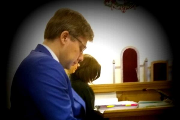 Вадим Ерошенко: «Согласие» используется как партия-спутник Лембергса