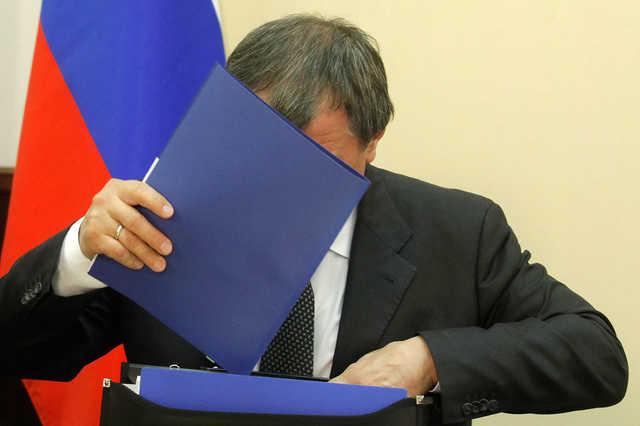 Сечин отказался приходить до конца года в суд по делу Улюкаева