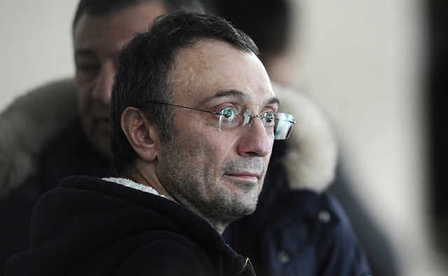 Прокуратура Франции обвинила Керимова в отмывании денег