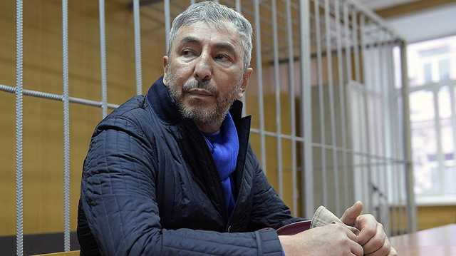 Умар Джабраилов еще постреляет