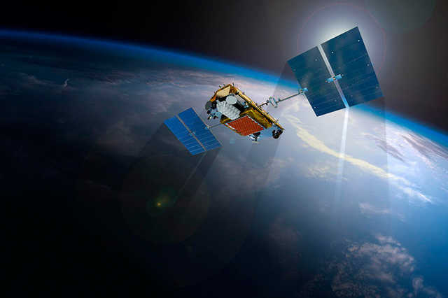 В правительстве предложили создать глобальную спутниковую сеть связи за 299 миллиардов рублей