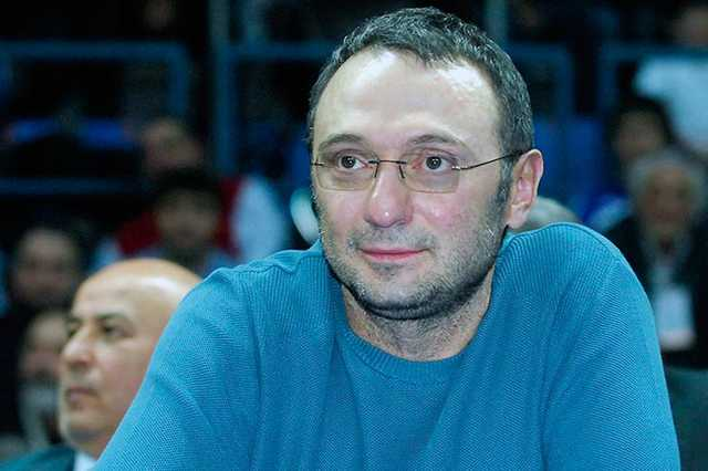 Сулеймана Керимова отпустили под подписку о невыезде за 5 млн евро