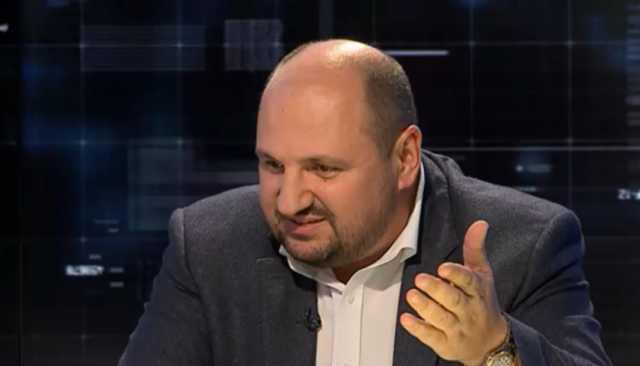 Нардеп Розенблат попытался снять арест с $200 тысяч