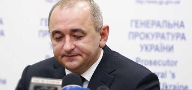 Главный военный прокурор Анатолий Матиос собрался в отставку. Известно имя «приемника»