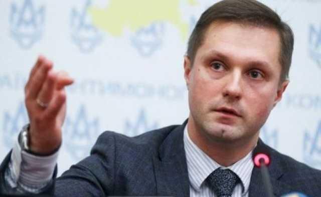 Глава АМКУ Терентьев хранит миллионы в «Альфа-Банке»