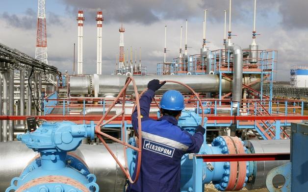 """""""Газпром"""" займет в 2018 году рекордные 7 миллиардов долларов"""