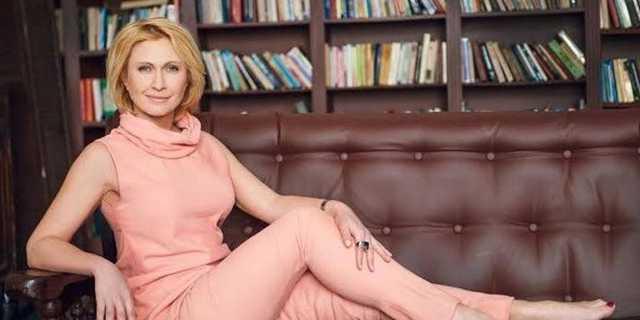 В Киеве умерла журналистка топ-каналов Украины: Ей было всего 45 лет
