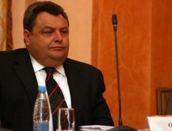 Обвиненный в сепаратизме депутат Одесского горсовета Орлов продолжает грабить бизнес