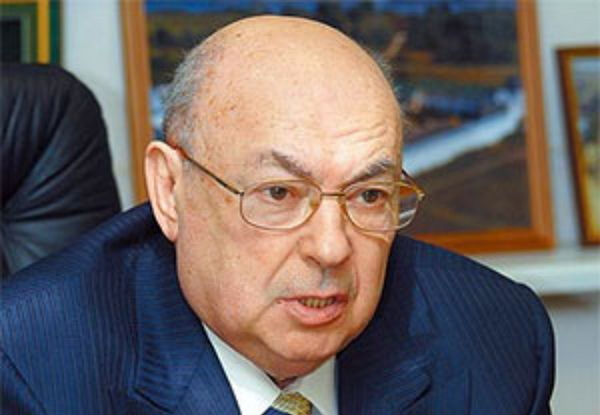Владимир Ресин - отец тотальной коррупции и кумовства