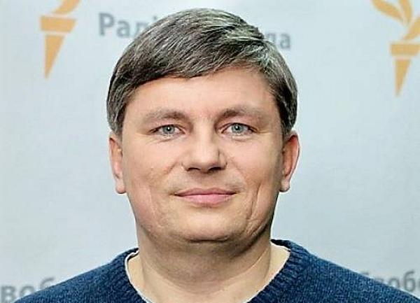 Артур Герасимов: шаловливая десница президента. ЧАСТЬ 1