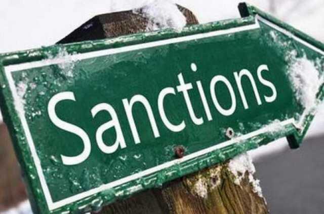 Под санкции попали дети путинского окружения
