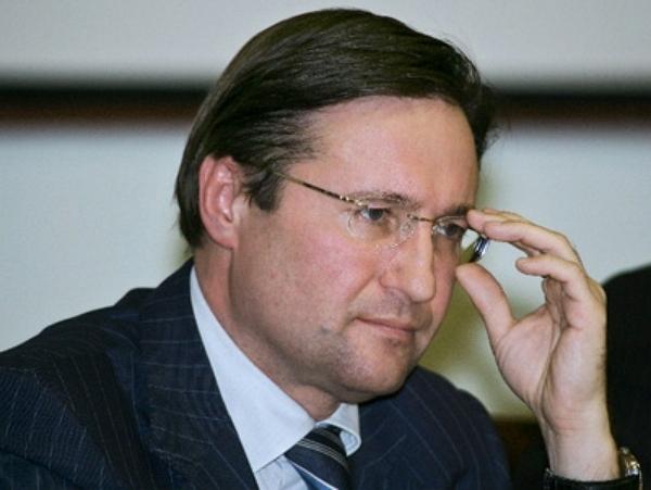 Алексей Алешин доверил промышленную безопасность неучу Русакову