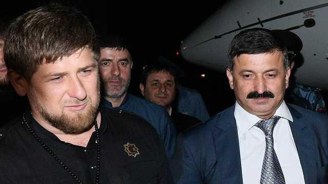 Бывшему полпреду Рамзана Кадырова вменят вымогательство и похищение человека