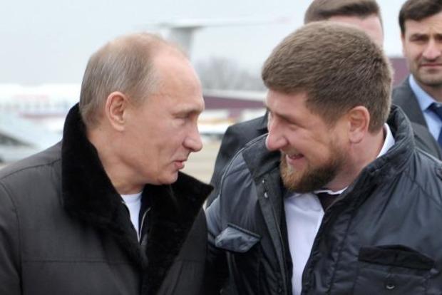 Кадыров фигурирует в деле о перевороте в Черногории