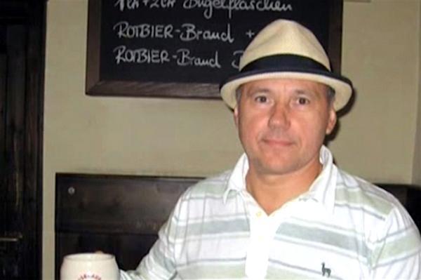 Беларусь бандитская: дело Молнара в шляпе