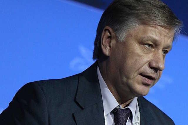 На бывшего первого вице-губернатора Приморья завели уголовное дело