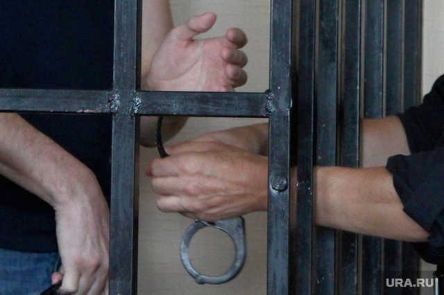 Суд Кургана отправил четверых полицейских в колонию за избиение задержанных