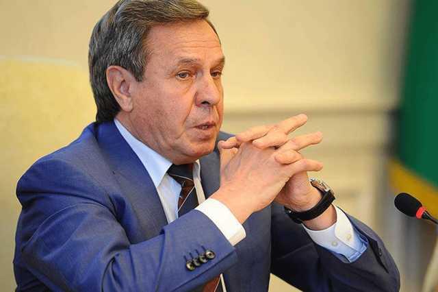 Экс-глава Новосибирской области Городецкий назначен помощником полпреда президента в СФО