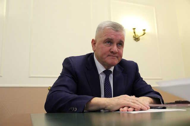 Экс-мэр Тамбова отделался «условкой» за махинации с дорожными подрядами
