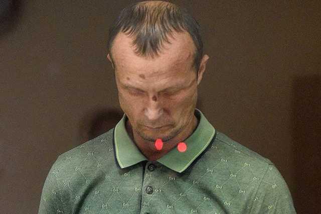 «Раскаяние мое глубокое и искреннее». Киллер «ореховских», обвиняемый в 16 убийствах, покаялся в суде