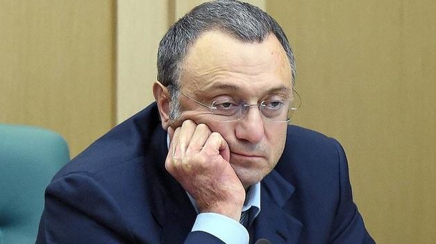 Сулейман Керимов обвиняется в укрытии €400 млн от налогов во Франции