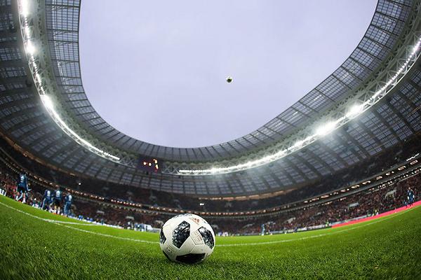 Какие стадионы не успеют построить к чемпионату мира по футболу в России