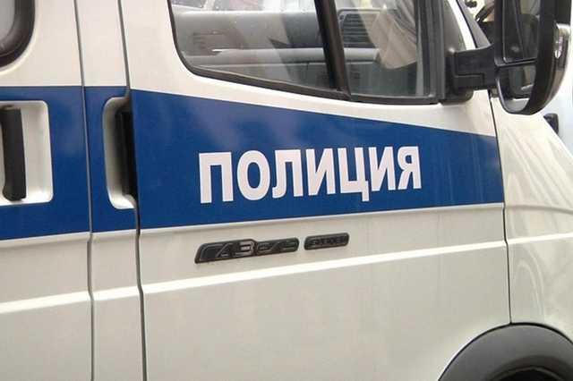 Полицейский сбил женщину на пешеходном переходе в Москве