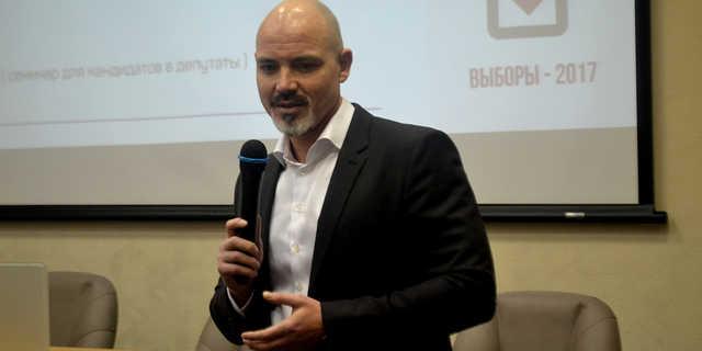 Что «прославленный» пиарщик Старовойтов хотел от врио губернатора Орловской области Клычкова?