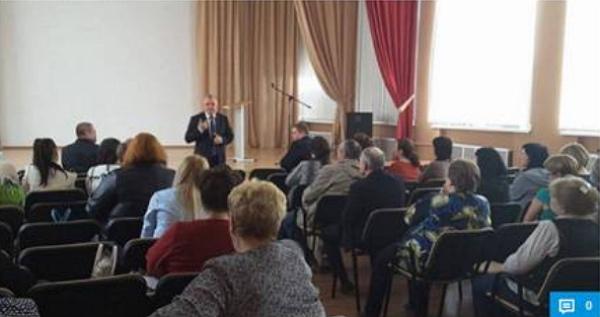 Бывший городской голова Тамбова Юрий Рогачев за условные дороги и неусловные 115 миллионов получил три года условно