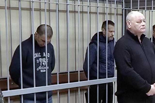 Экс-заместителя главы «Росгранстроя» осудили за взятку в 1,5 млн рублей