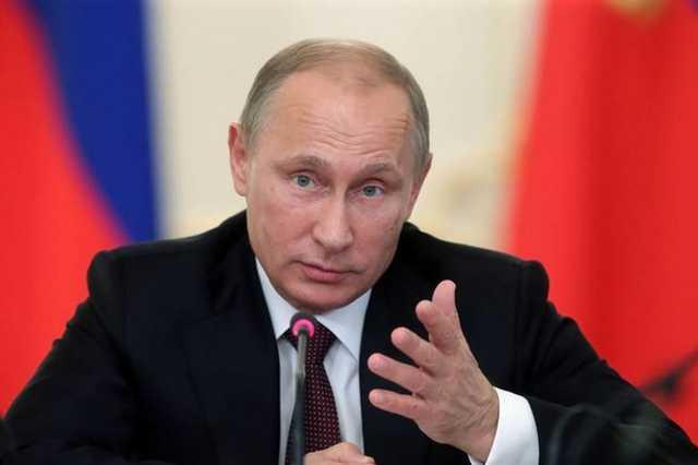 Владимир Путин нашел место и время