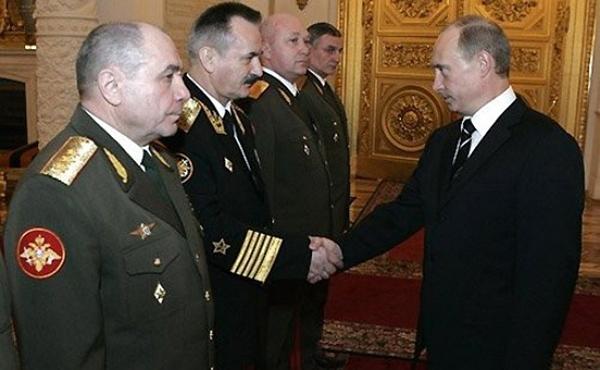 Журналисты рассказали о причастности российского генерала к крушению «Боинга» в Донбассе