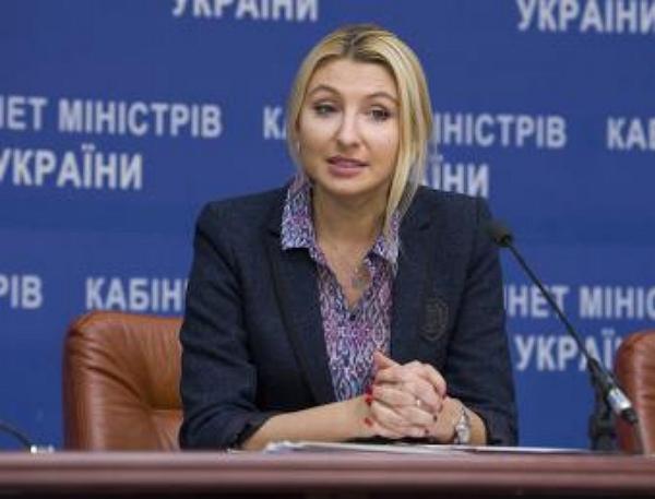 В Минюсте рассказали, как Севостьянова уничтожала документы по растрате более 54 миллионов грн