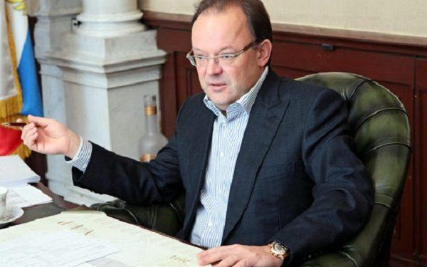 Водочный король» и советник вице-губернатора Вениамин Грабар