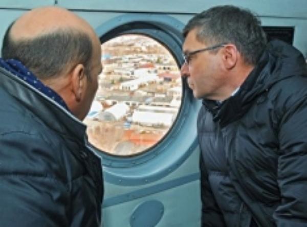 «Антикоррупционная» цензура для губернатора Якушева? К совещанию у Путина зачищена публикация о махинациях в тюменском АПК