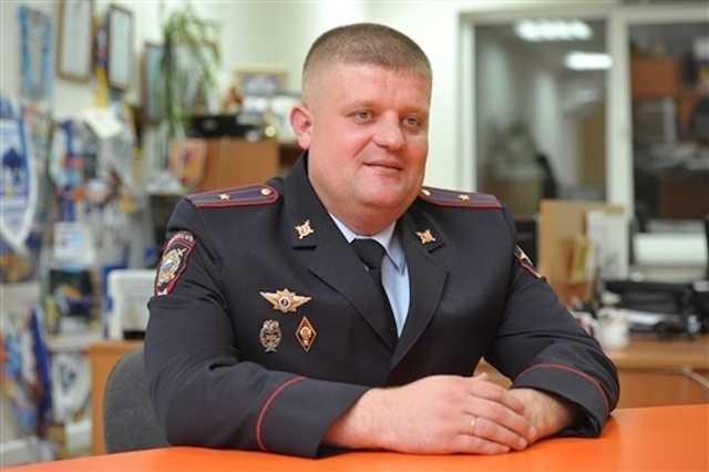 Лучший участковый Самарской области задержан при получении взятки