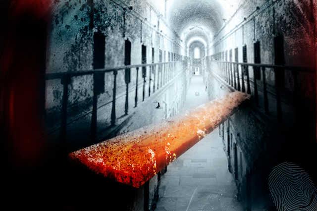 Доска-убийца. Кто и почему выдумал безумную версию смерти осужденного в СИЗО