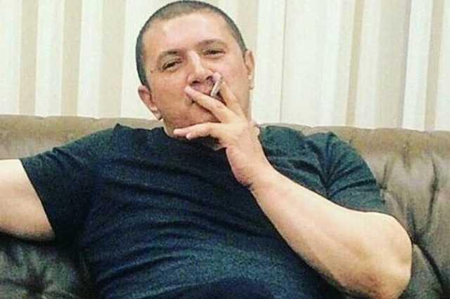 «Вор в законе» Гули нацелился на Украину