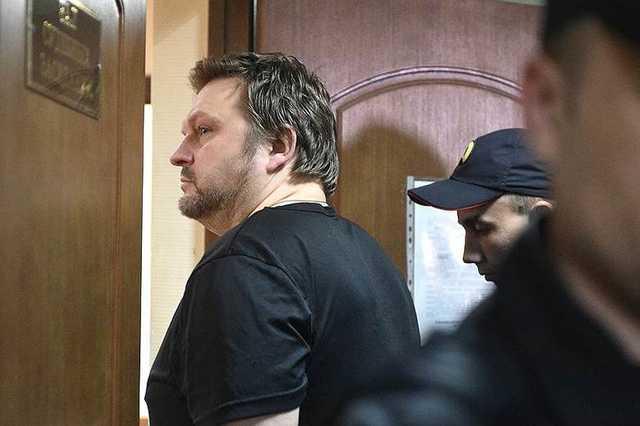 Ключевой свидетель по делу Белых жалуется на давление ФСБ