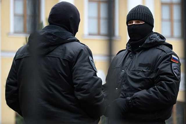 Трое боевиков ликвидированы в ходе спецоперации в Ставрополе
