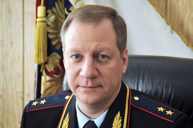 Путин уволил главного криминалиста МВД, арестованного за мошенничество