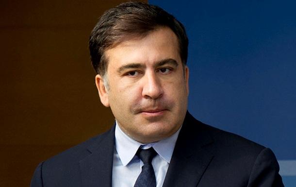 На суде Саакашвили заметили «черта»