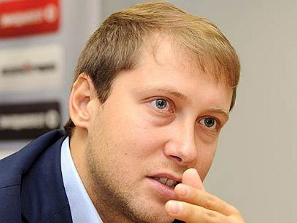 Менеджер Зингаревича Константин Шишкин осужден с тридцатой попытки