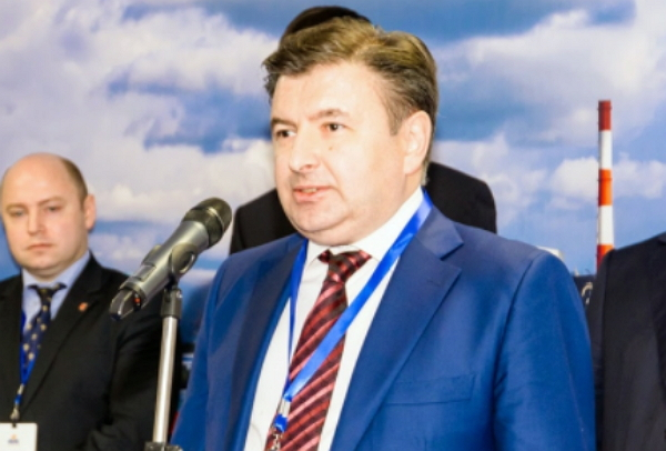 Честь России в борьбе с Siemens отстоит Топор-Гилка