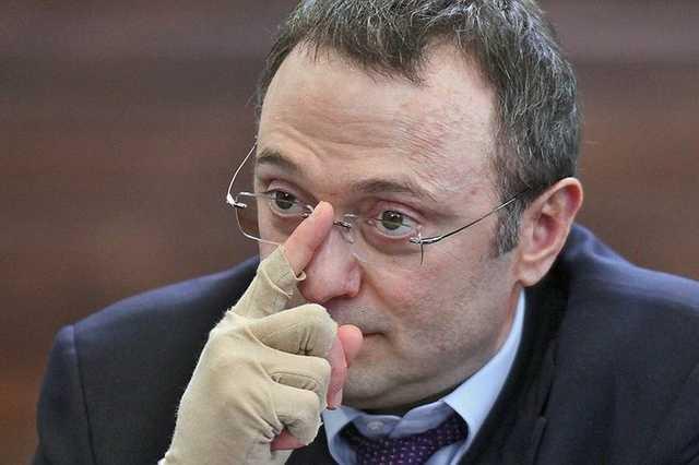Генпрокуратура направит во Францию запрос о передаче дела Керимова России