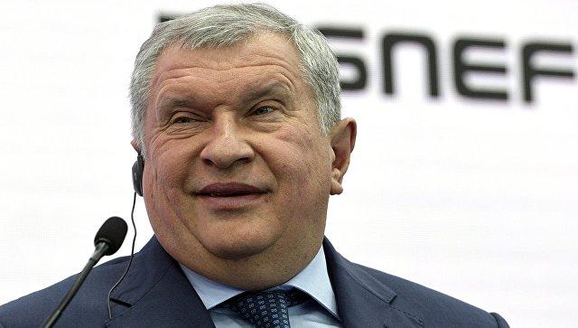 Игорь Сечин намерен разорить и загнать в долги Владимира Евтушенкова