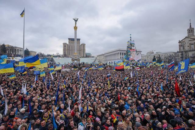 Адвокат рассказал, сколько платили наемникам за убийства на Майдане в 2014 году