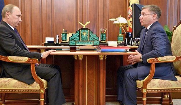 Власти Тюменской области побеждают АЧС удалением критических публикаций