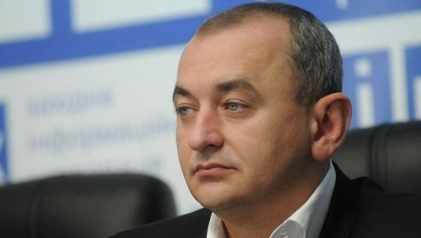 Матиос предрек Украине хаос и беззаконие